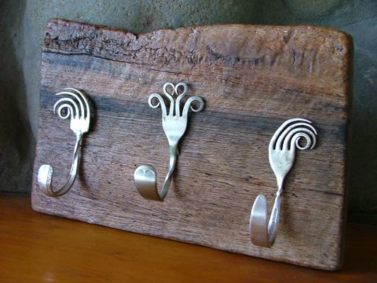 Fork-hooks
