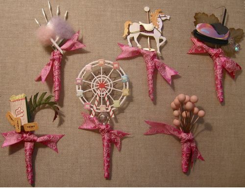 Handmade-coneyisland-carnival-boutonnieres2