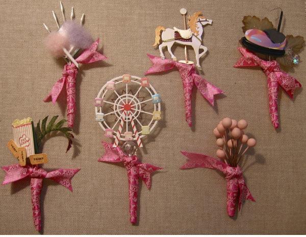 Handmade-coneyisland-carnival-boutonnieres2
