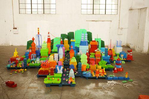 plastic shanghai