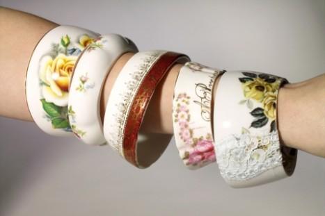 Teacup-bracelet