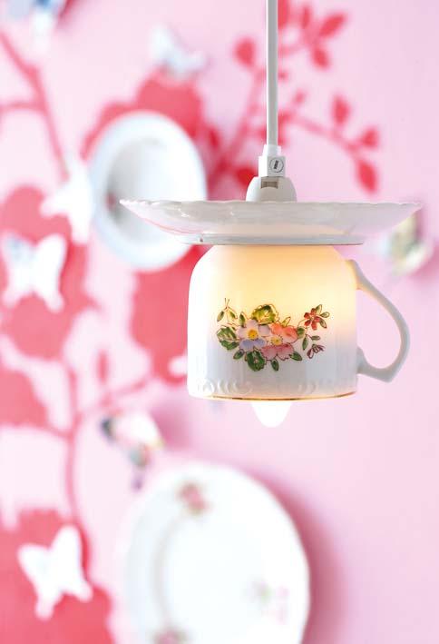 Teacup-light