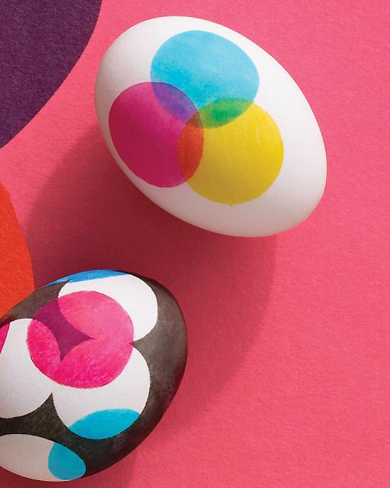 Cmyk-easter-eggs