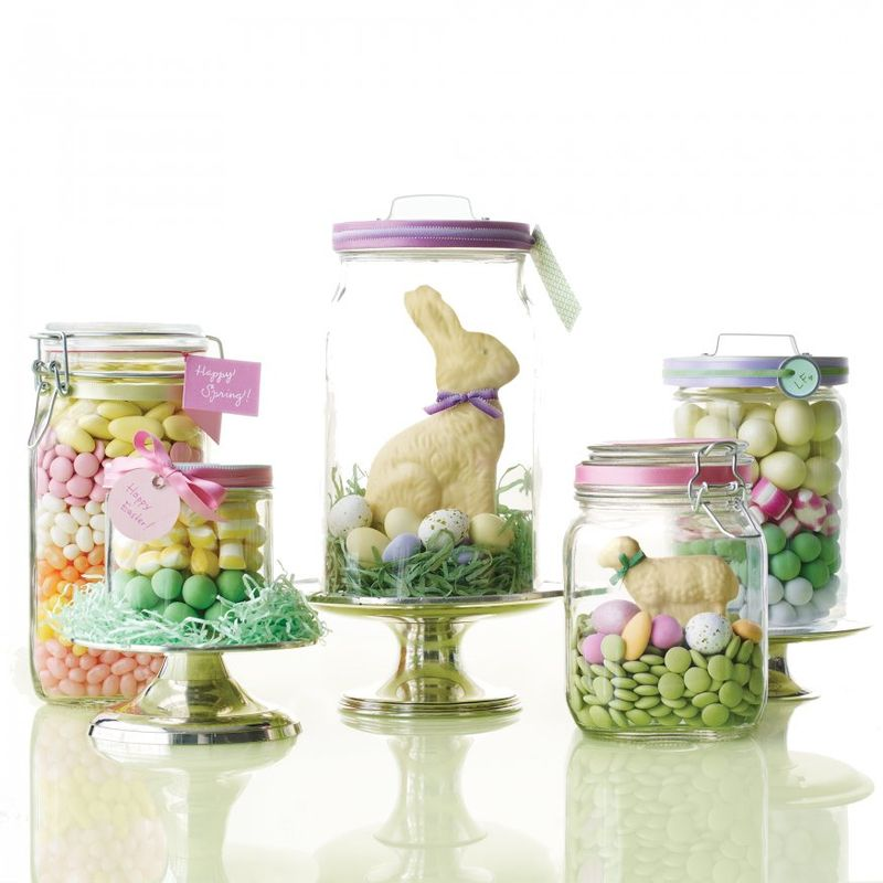 Candy-easter-jars