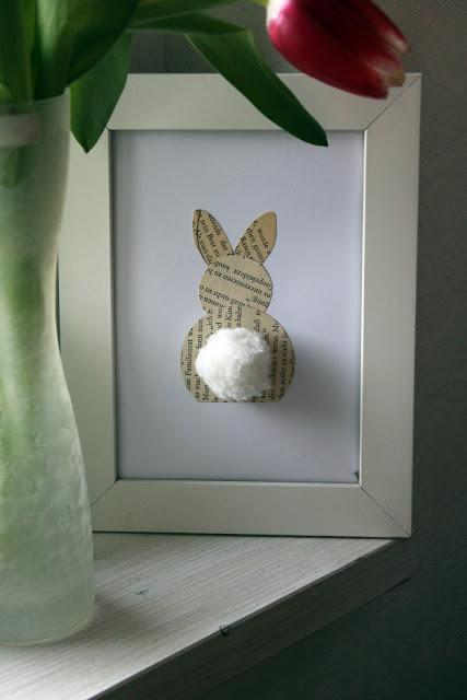 Pompom-bunny