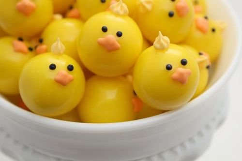 Gumball-chicks