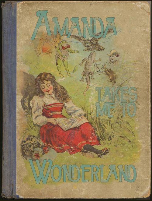 Amanda-kingloff-wonderland-book