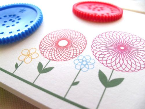 Spirograph-notecards