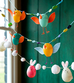 Bird-egg-garland