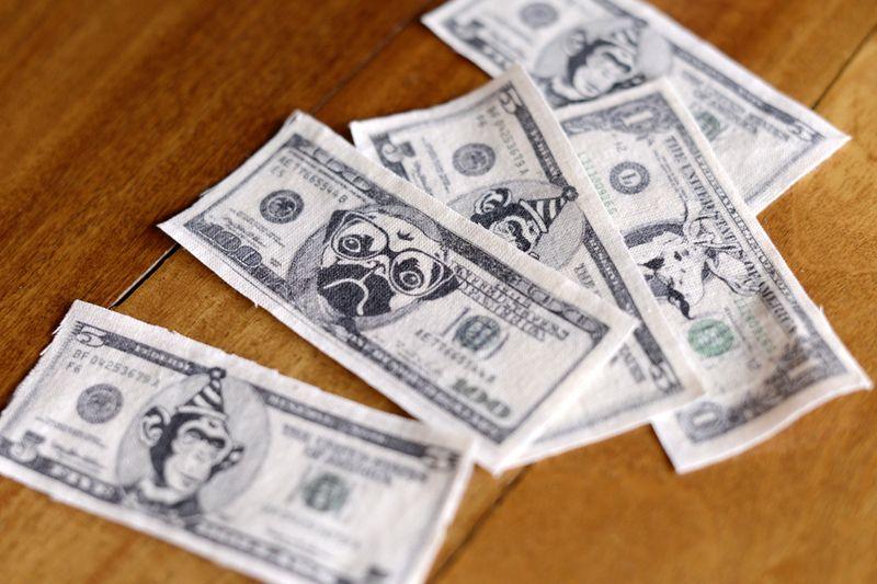 Animal-money