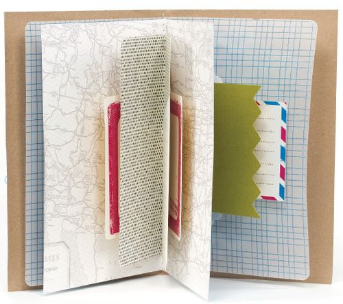 Map-scrapbook-craft
