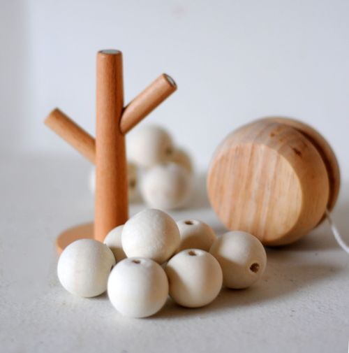 Wood-crafts-project-kid
