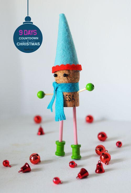 Elf-project-kid